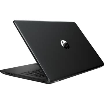 Hp14 Bs003tu Gray Resmi N3060 4gb 500gb 14 Dos home notebook ace gadgets it store malaysia