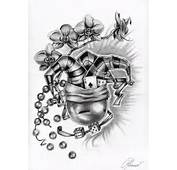 Jester Tattoo Images &amp Designs