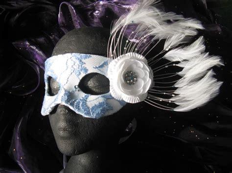Handmade Masquerade Mask - sabrina handmade leather masquerade mask by tothemask