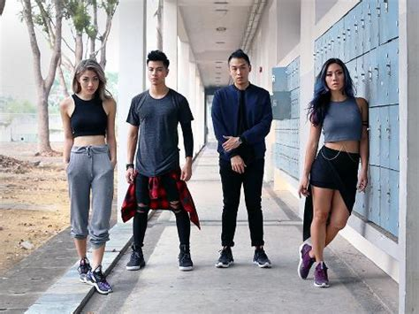 Shelin Set the sam willows to show of 2016 in malaysia