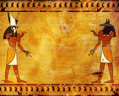 egyptian wallpaper for walls egyptian gods wallpaper backgrounds wallpapersafari