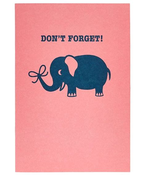 Dont Forget by Don T Forget Notebook Stationery