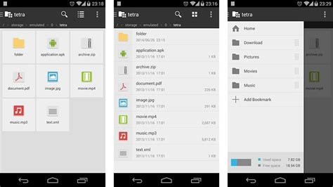 best file manager app for android top 15 file manager for android tablets apps tabtimes