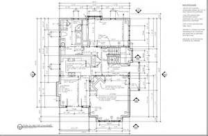 architect plan architectural plans general contractor