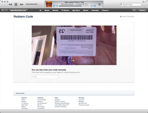 Itunes Gift Card Balance Check Online - how to check apple store gift card balance photo 1