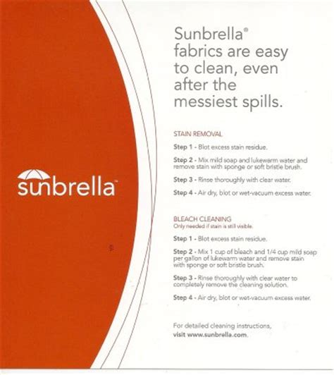 how to clean sunbrella awnings awning cleaning service and window washing