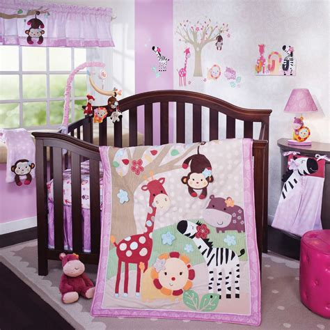 lambs and ivy bedding lambs and ivy jelly bean jungle baby bedding collection baby bedding and accessories