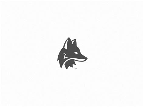wolf tattoo logo 22 best wolf logo images on pinterest wolf tattoos