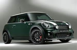 Mini Cooper Ausmotive 187 Mini Cooper Works World Chionship 50