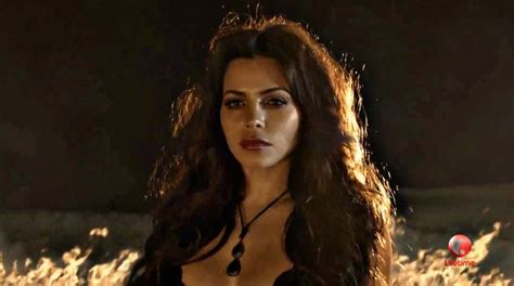 Jenna Dewan Freya Beauch | 39 best images about witches of east end on pinterest