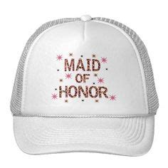 Trucker Hat Jaring Pause Imbong 1000 images about of honor gifts on of honor trucker hats and texts