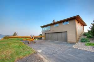 Aircraft Hangar Home Designs | House Plans