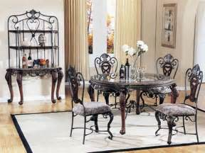 dining room sets glass decorate top kitchen dinette sets http kitchendesign