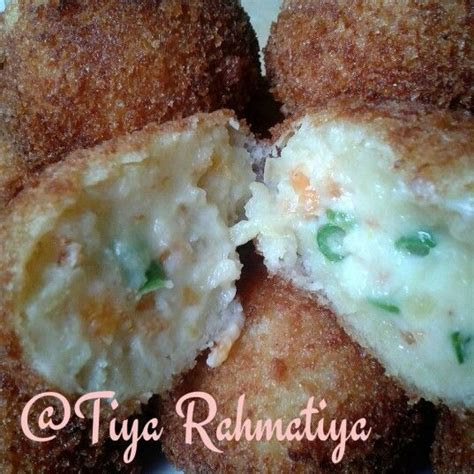 Roti Goreng Keju By Eaten By Casy kroket kentang bahan 1 kg kentang pilih yang tua 4 5