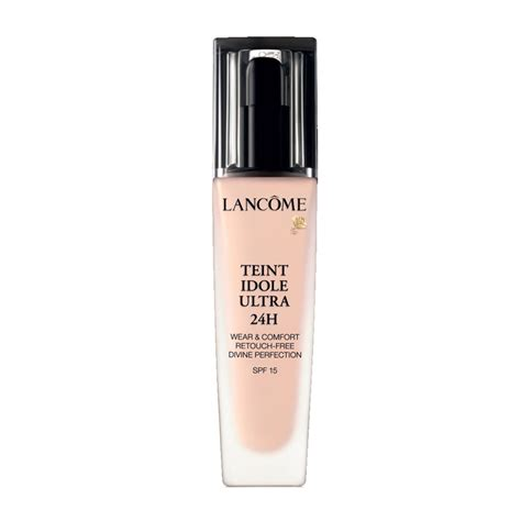 Lancome Foundation lanc 244 me teint idole ultra 24h foundation 30ml feelunique