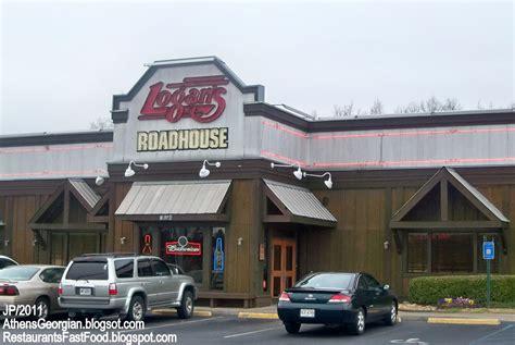 logan steak house athens georgia clarke uga university ga hospital restaurant attorney bank fire dept store