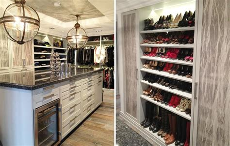 How Big Should My Wardrobe Be 13 ultra luxurious walk in closet designs by
