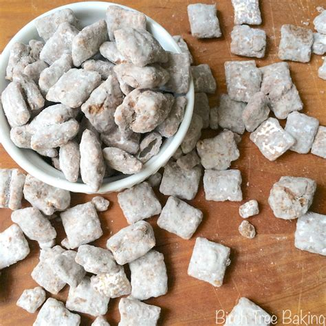 puppy chow without peanut butter puppy chow recipe without peanut butter