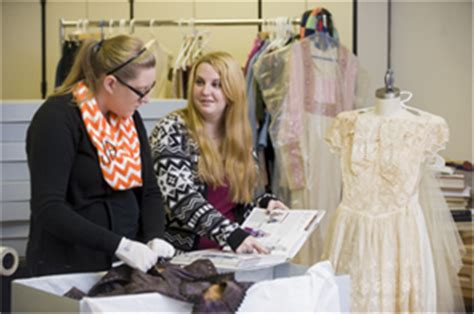 fashion merchandising family and consumer sciences
