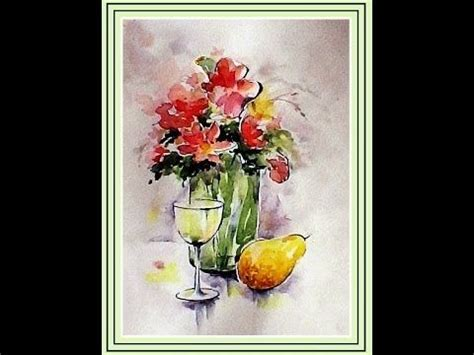 2550 Best Art Water Color How 2 S Videos Images On