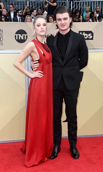 Sag Awards Couples by Sag Awards 2018 Couples On The Carpet Photo 1