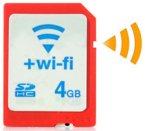 Wifi Sd Card new wifi sd cards make instant possible 187 card data recovery
