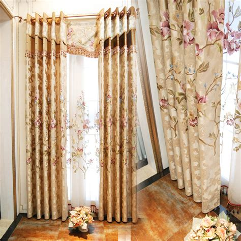 Country Curtains For Living Room Country Curtains For Living Room Decorate The House With Beautiful Curtains