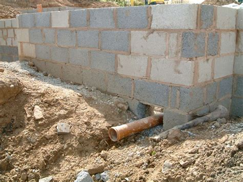 self build house extension drains planning drainage cost guide homebuilding renovating