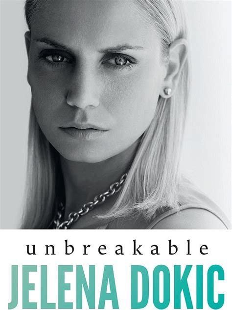 unbreakable an autobiography books damir dokic s empty pockets of is