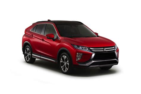 mitsubishi eclipse mitsubishi plays qashqai meet the 2018 eclipse cross