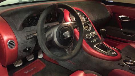 Bugatti Veyron Replica Sale