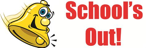 schools out clipart school s out giles news