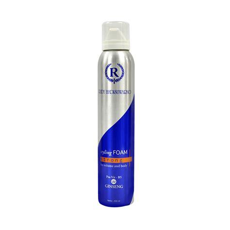 Rudy Non Aerosol Hair Spray Strong 200 Ml Jual Rudy Hadisuwarno Hair Spray Non Aerosol Strong 200