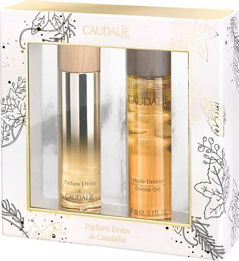 1 Set Parfum caudalie parfum divin set 155 00 tl ye sipari
