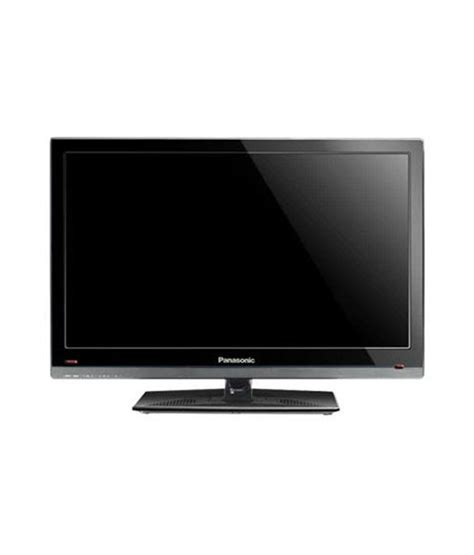 Led Tv Panasonic 24 panasonic th 24a403dx led tv 24 inch price gira best price in india