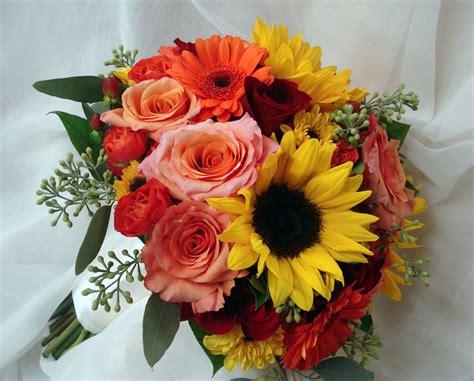 Home Design And Decor fall bouquets