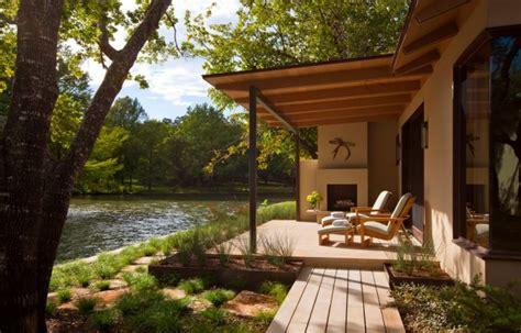 impressive modern porch designs  modern home