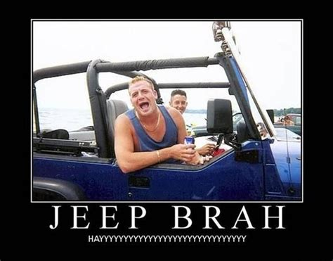 jeep douchebag meme i rather dislike the term quot mall crawler quot page