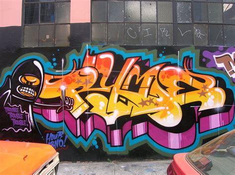 ryme rime msk seventhletter sanfrancisco graffiti art
