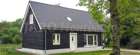 huis bouwen friesland houten huis bouwen jaro houtbouw