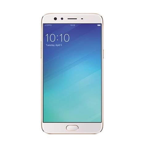 Oppo F3 64 Gb Gold jual oppo f3 plus smartphone gold 64 gb 4 gb