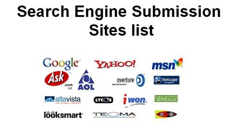 Search Engine Find Free Top Free Search Engine List 2018