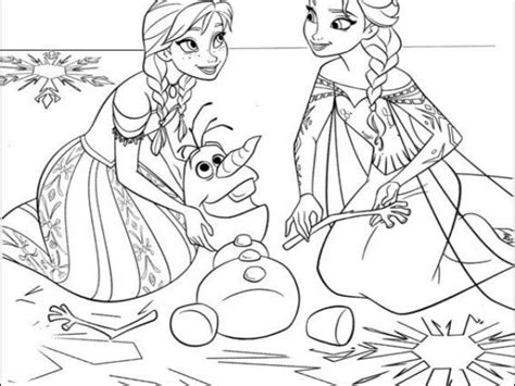 coloring pages games frozen frozen printable coloring pictures kids coloring page