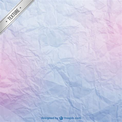 How To Make Textured Paper - crumpled paper texture vector free