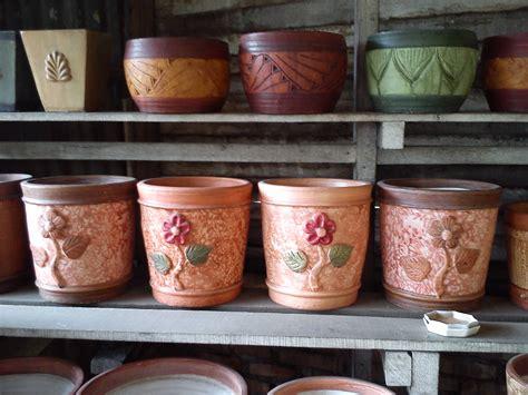 Pot Anggrek Dari Tanah Liat surga anggrek di kota medan pot tanah liat cantik