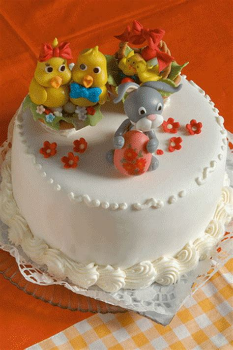 In Cake Decorations by Easter Cake Decorating Ideas Family Net Guide To