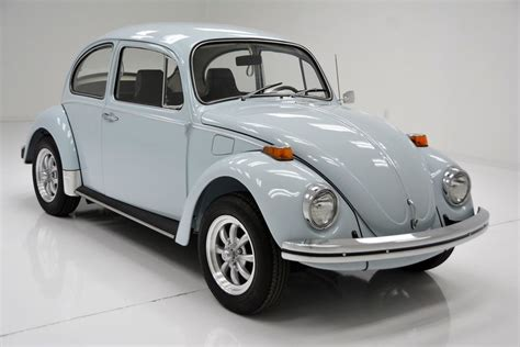 Volkswagen Beetle 1970 For Sale by 1970 Volkswagen Beetle For Sale 87811 Mcg