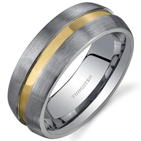 Mens Wedding Rings: Mens Wedding Rings At Walmart