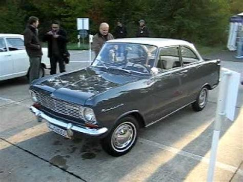 opel kadett  coupe youtube
