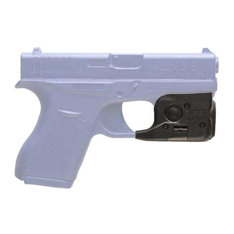 light for glock 43 streamlight tlr 6 tactical light w red laser for glock 42